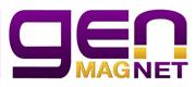 GenMagnet Logo